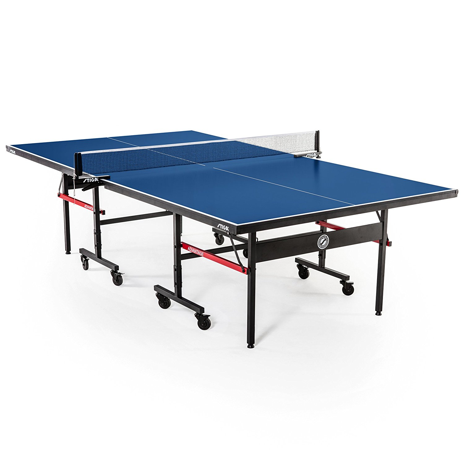 Bon Most Versatile Ping Pong Table U0026 Our TOP PICK. STIGA Advantage
