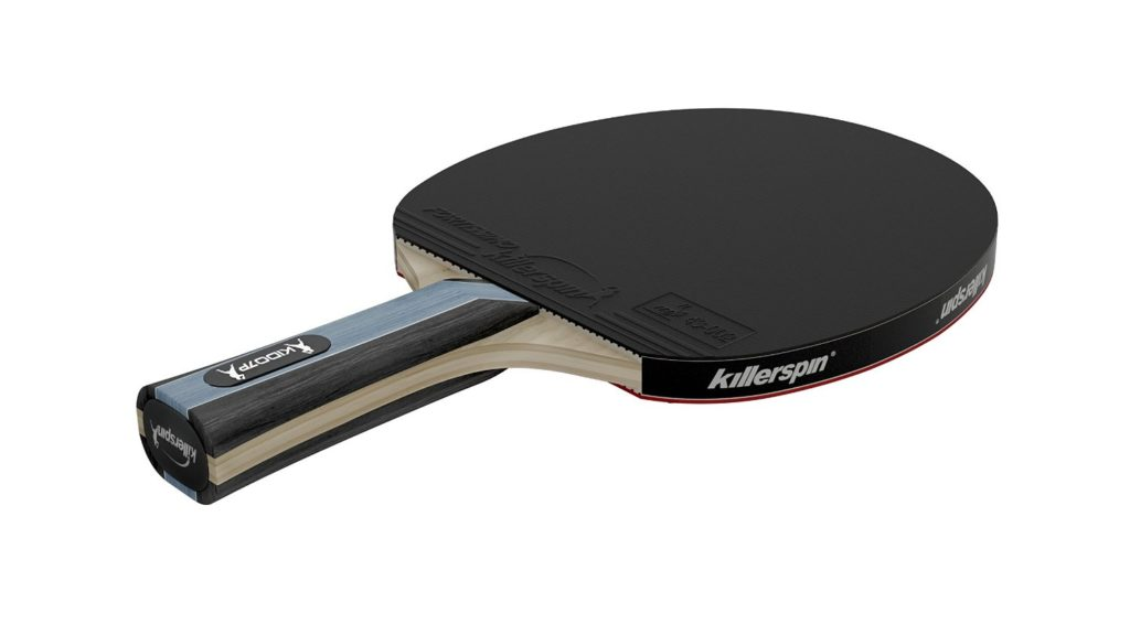 killerspin-kido-7p-premium-straight-table-tennis-paddle