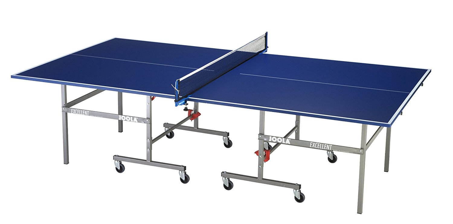 16 best indoor outdoor ping pong tables reviews - Outdoor table tennis table reviews ...