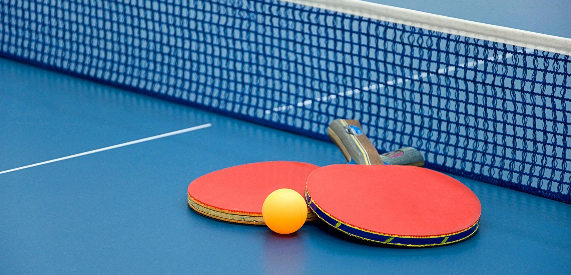 Ping Pong Perfect