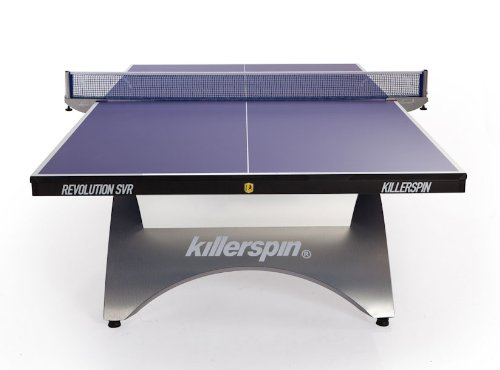 killerspin revolution svr ping pong table
