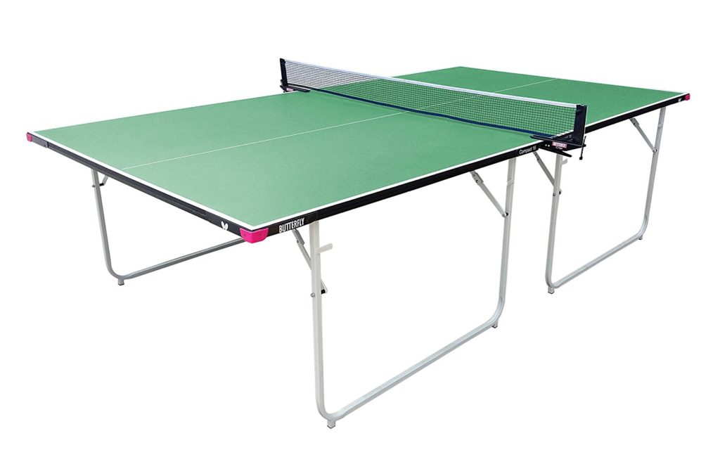 Best Ping Pong Tables Reviews 2018 S Affordable Indoor