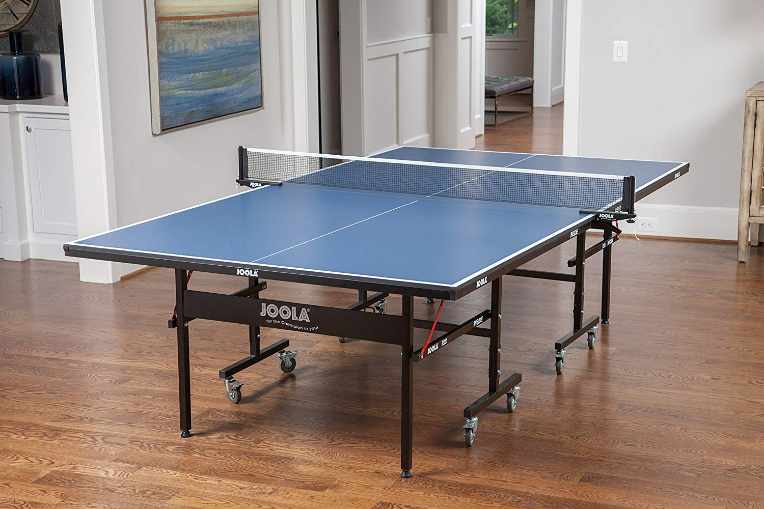 Joola Inside 15 Review Inexpensive Amp Recreational Table