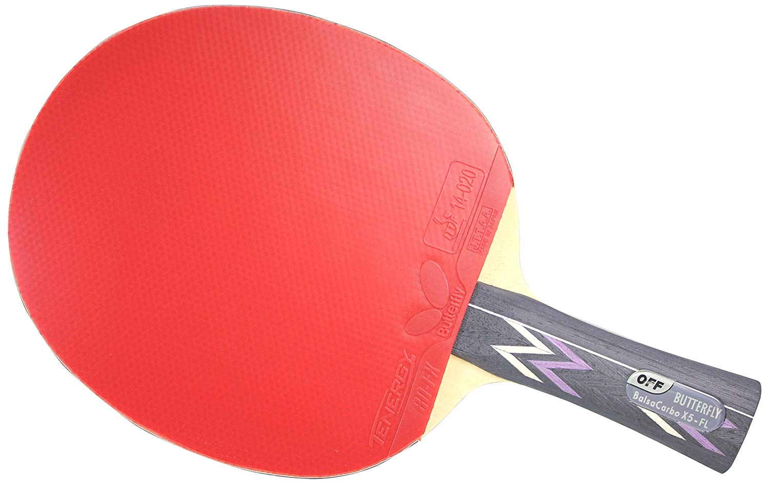 5 Best Ping Pong Paddles For Spin Certified Rackets Reviewed