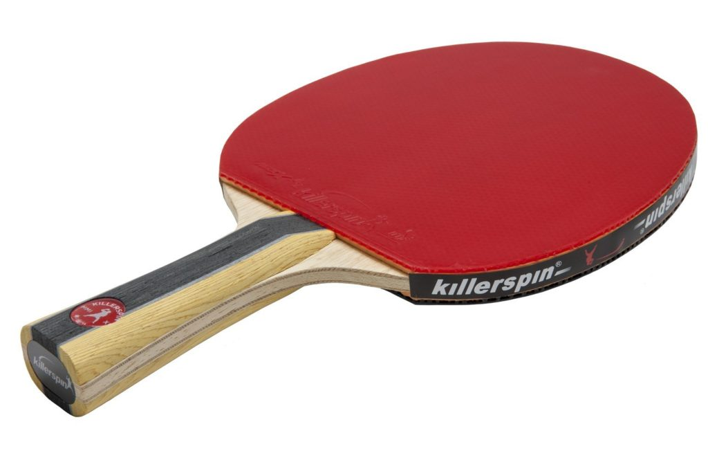 2 professional table Tannis rockets two paddle ping pong bat with 3 balls set