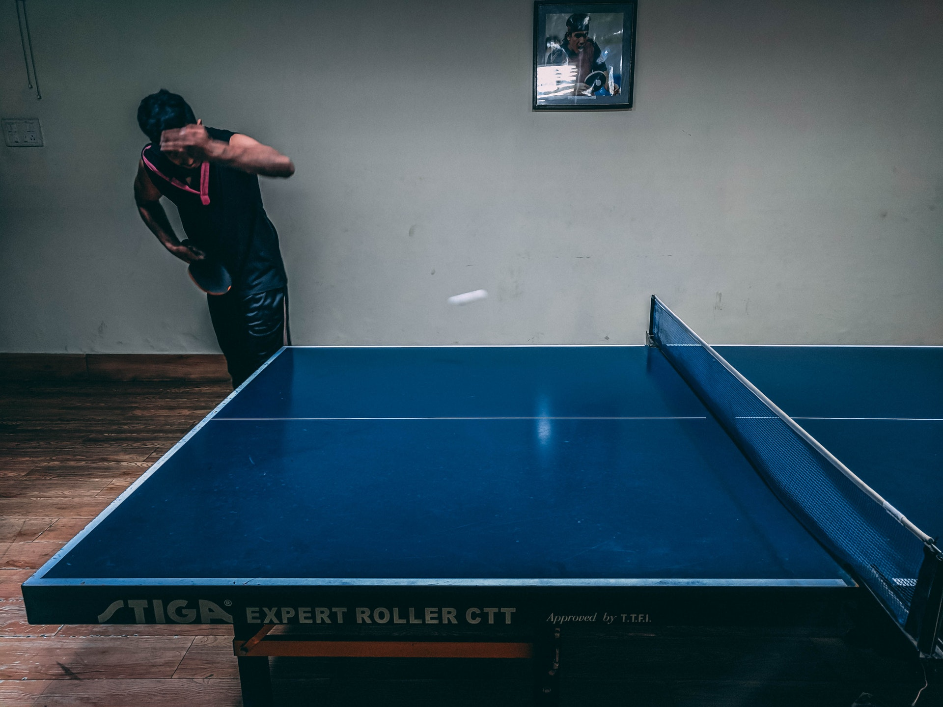 Awe Inspiring The 11 Best Ping Pong Tables Of 2019 Indoor Outdoor Reviews Home Interior And Landscaping Elinuenasavecom