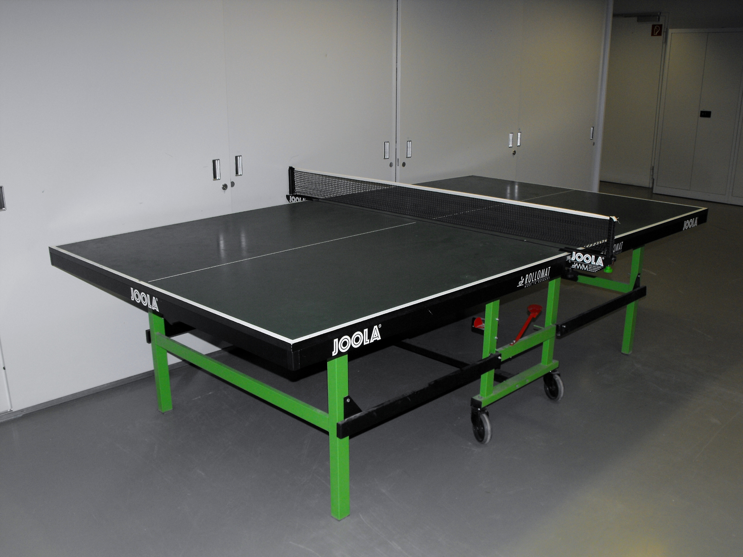 5 Best Ping Pong Tables Under 500 That Wont Break The Bank