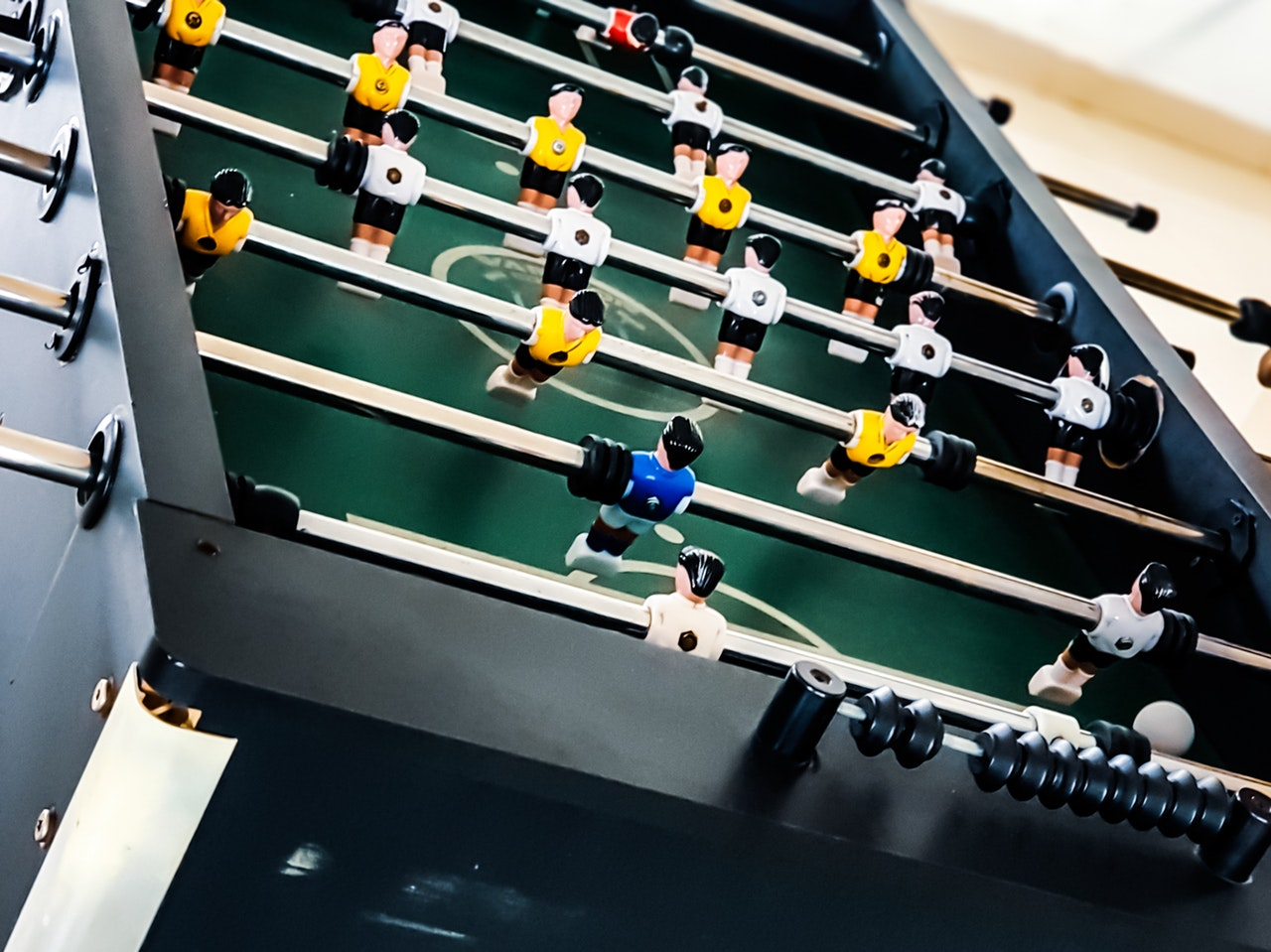 10 Best Foosball Table Reviews For Your Money Updated 2019