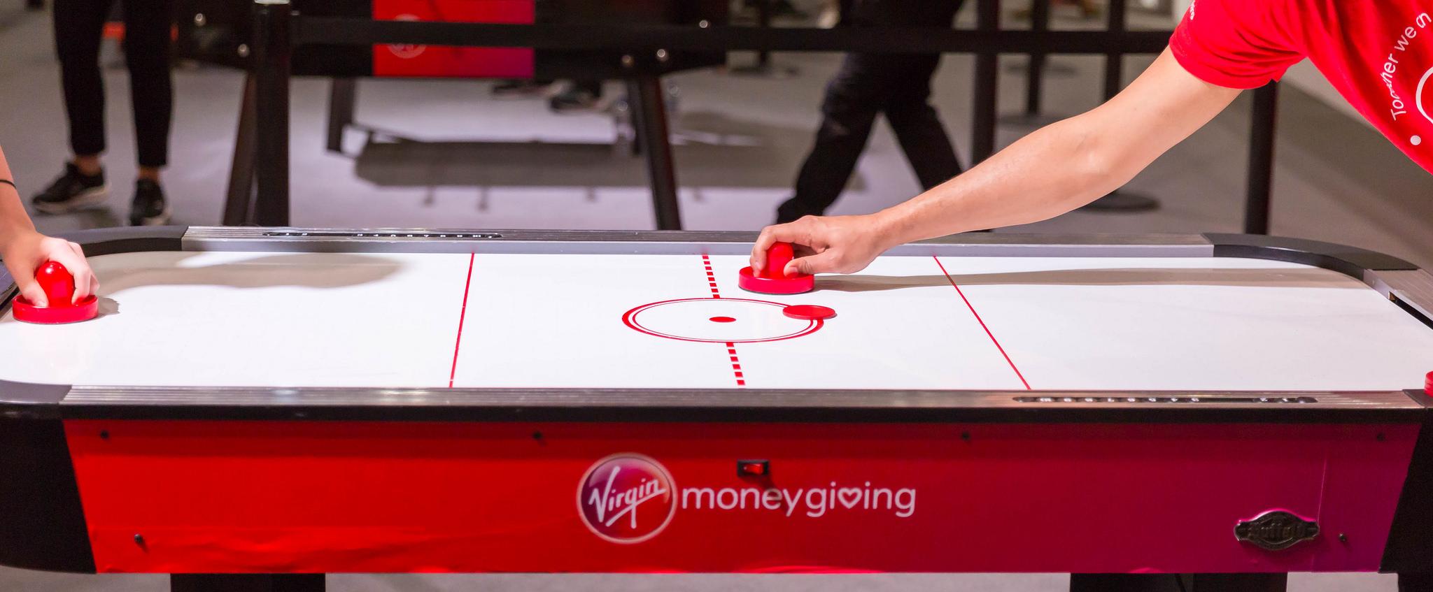 Incroyable Ping Pong Perfect