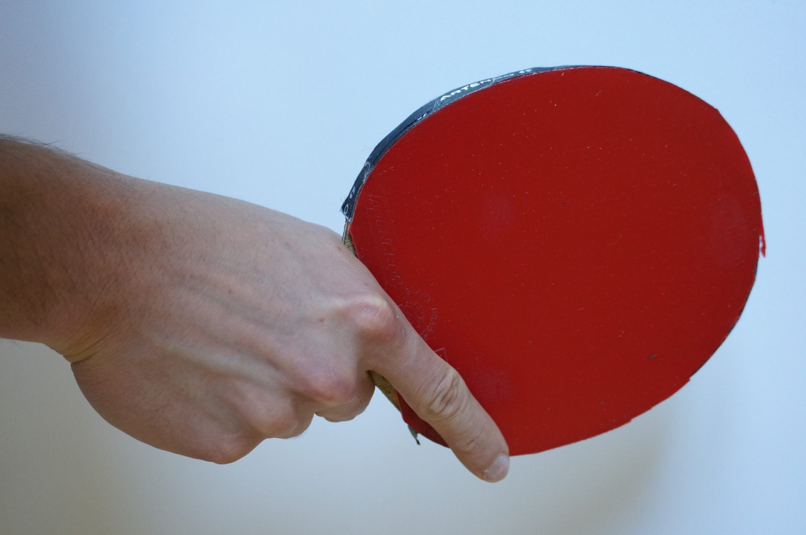 All You Need To Know About Ping Pong Grips Penhold or Shakehand