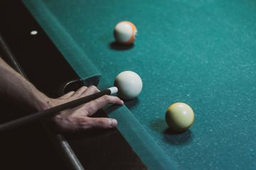 All You Need to Know About Basic Pool Game Rules