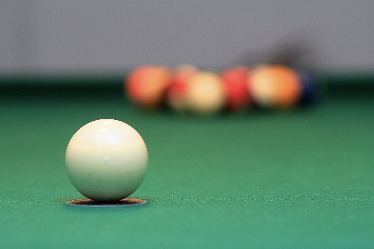 Pool Drills 8 Ball and 9 Ball Drills from Beginner to Advanced