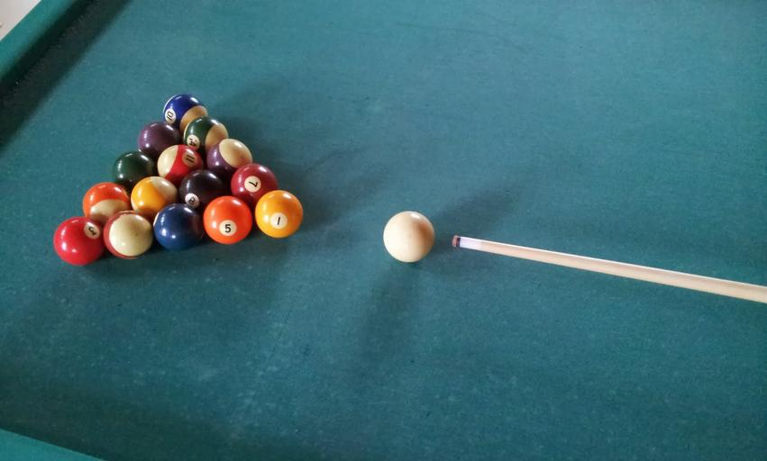 Pool and Billiard Terms You Need to Know