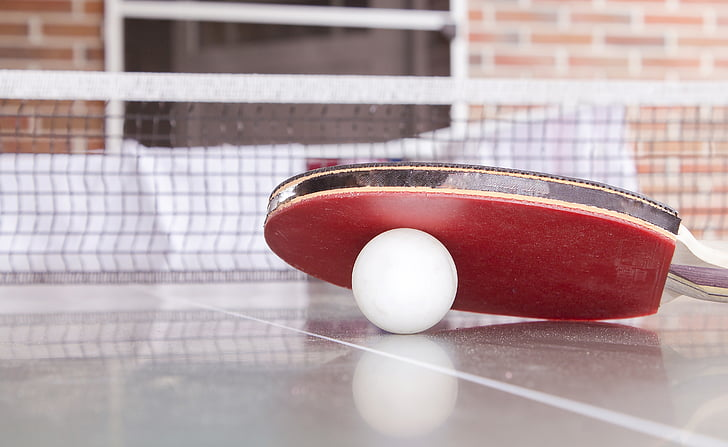 10 Key Tips to Advance Your Table Tennis Game