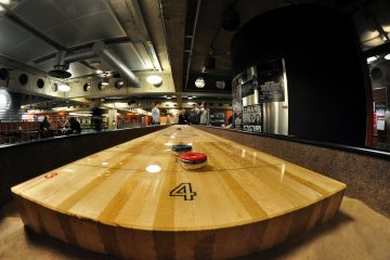 Shuffleboard Strategy Tips You Can Use to Improve Your Game