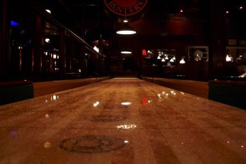 Why You Should Pick the Right Shuffleboard Wax for the Job